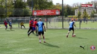 Аматеур Лига: ЛФК «Расинг-2» 4:4«Арсенал Саранди Б»