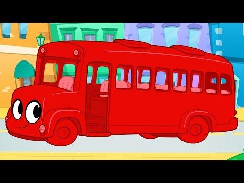 Bus Morphle