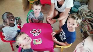 Vidéo Souvenirs de l'Eté 2018 Camping Domaine des Salins