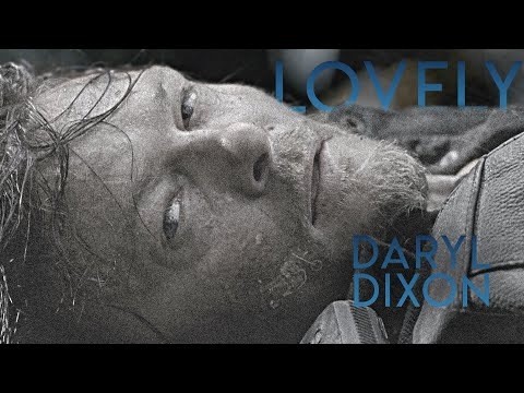(TWD) Daryl Dixon || Lovely