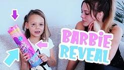 Barbie Color Reveal - welche Barbie haben wir?