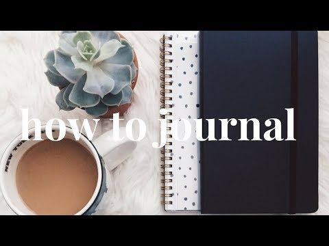 How to Journal   Benefits of Journaling + The Miracle Morning