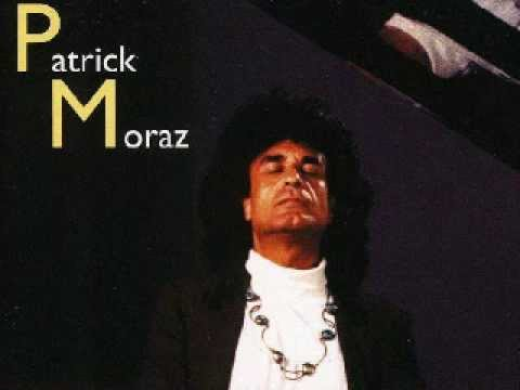 Patrick Moraz - The Best Years of Our Lives