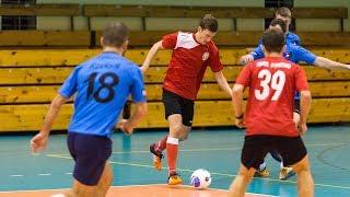 Nocna Liga Futsalu: Orzeł Sypniewo - Rzekunianka Rzekuń