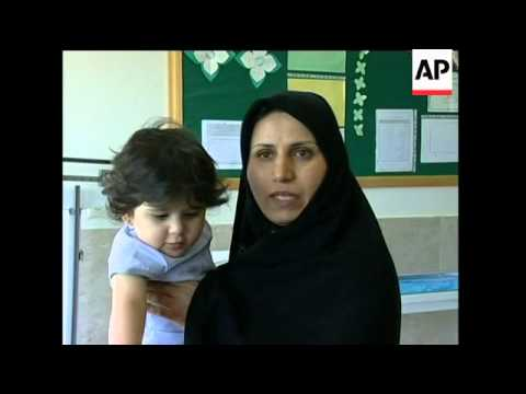 Iran's health houses may transform community health in USA