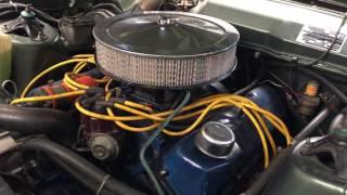 Ep 1 WOI Classic Cars 67 Falcon