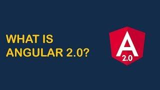 Angular 2 Tutorial for Beginners | What is Angular 2 | Web Development Tutorial for Beginners Part 7