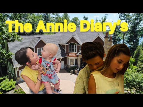 📓The Annie Diary's📓 | Episode 4 | The Game