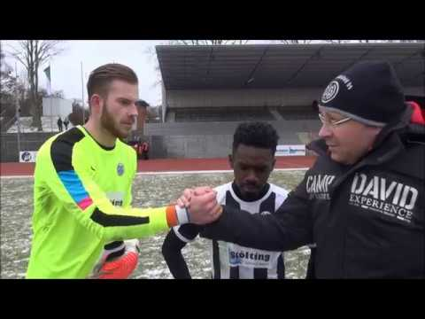 SG Wattenscheid 09 - FC Wegberg-Beeck  5:2 (1:1)