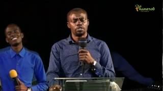 Apostle Grace Lubega - Covered - Worship - music Video