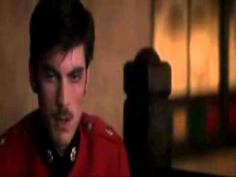 Wes Bentley The Four Feathers scenes
