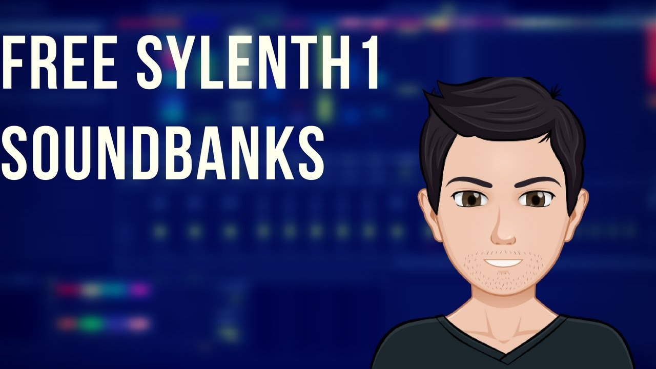 Free Sylenth Presets 40K Subscribers Soundbank + Patreon