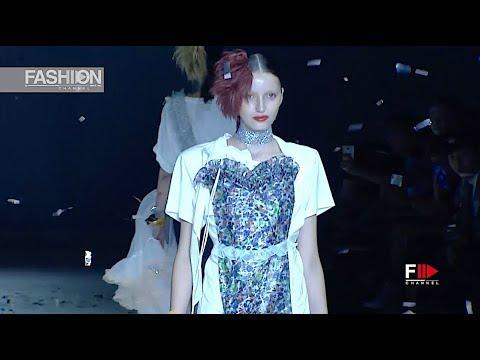 FACETASM - CENTRESTAGE ELITES - HKTDC Centrestage 2018 Hong Kong - Fashion Channel