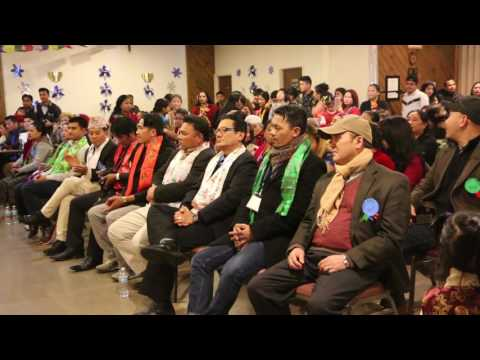 Losar 2017 By Buddhist Society Of New Hampshire