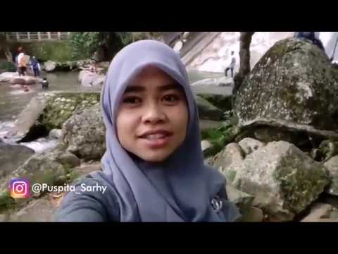 Short Vlog!!!  Wisata Bayang Sani (Natural Beauty) #1