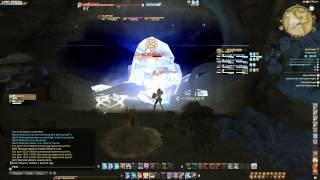 FF14:ARR Cutters Cry basic gameplay