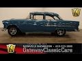 1955 Chevrolet 210  2DR, Gateway Classic Cars-Nashville#431