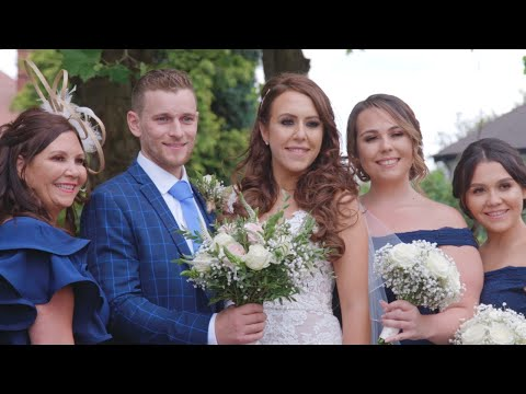 Savannah & George's Wedding Video, Alberts Restaurant, Worsley.