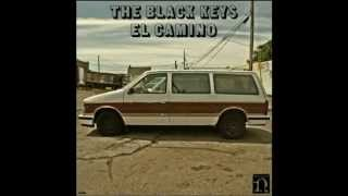 Black Keys - Lonely Boy - Backing Track (No Voice)