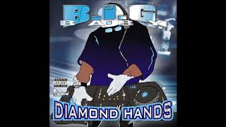 Download DJ BIG BABY - DIAMOND HANDS (PUSH PERSONAL) SIDE A Mp3 and Videos