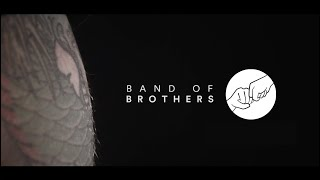 BORA hansgrohe - Band of Brothers