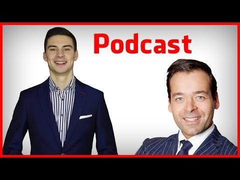Der RedeFabrik Podcast mit Prof. Jack Nasher
