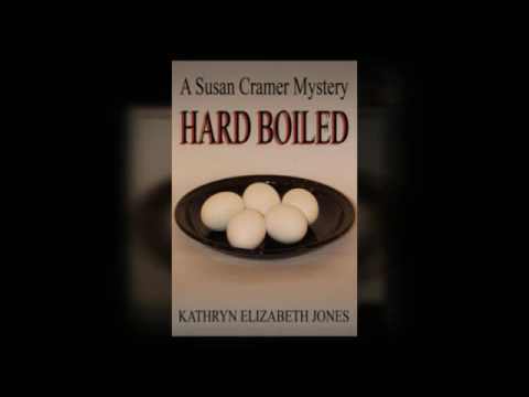 HARD BOILED  book 3
