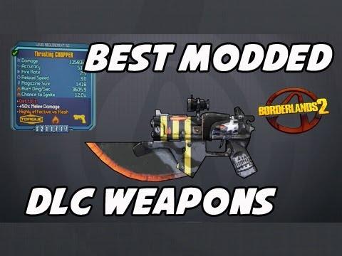 modded borderlands 2 weapon codes
