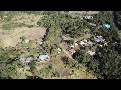 comunidade-linha-Águas-termais---sulina-/-paraná-(drone)