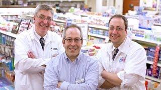 Good Neighbor Pharmacy of the Year: Davies Drugs
