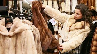Вступил в силу запрет на продажу нечипованных  шуб(В России вступил в силу запрет на продажу немаркированных шуб. Теперь все изделия, поступающие в продажу,..., 2016-12-06T08:20:28.000Z)
