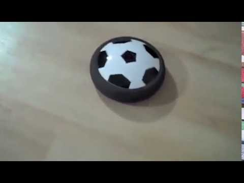 GF Pro Air Hover Soccer Disc
