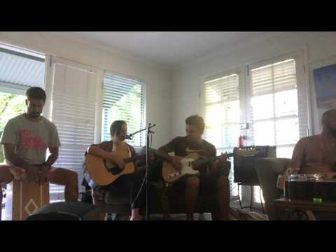 No diggity Cover - Chet Faker - Noosa House Music Session