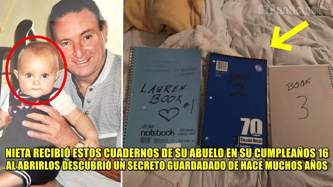 su-abuelo-le-dio-estos-cuadernos-cuando-cumpli-16-aos-al-abrirlos-un-gran-secreto-sali-a-la-luz