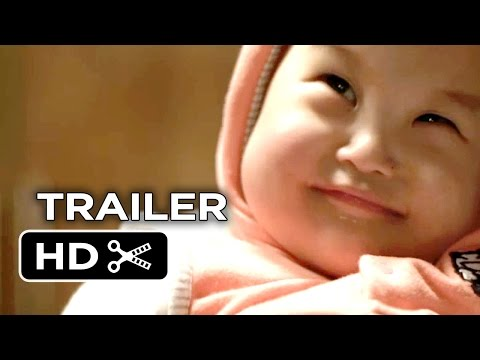 The Drop Box Official Trailer 1 (2014) - Documentary HD