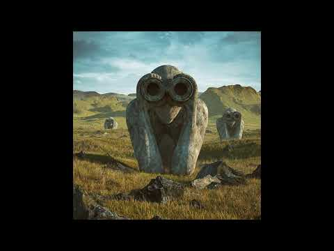 Jean Michel Jarre - The Watchers (Movement I)