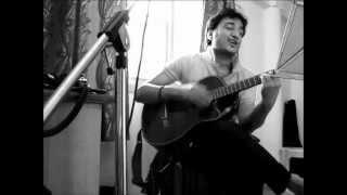 Mera Maan Kehne Laga - Nautanki Saala - Guitar Cover  -  Suman