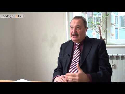 Да надградим образованието си с TÜV AUSTRIA Academy - разговор с проф. Борислав Борисов
