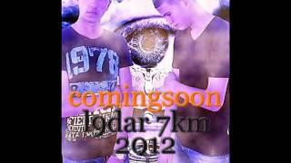 2man ft pelegrosso COMINGSOON ( l9dar 7km )