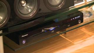 Pioneer Blu-ray players