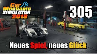Auto Werkstatt Simulator 2018 ► CAR MECHANIC SIMULATOR Gameplay #305 [Deutsch|German]