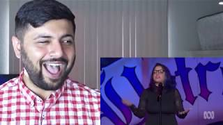 Pakistani Reacts to Aditi Mittal | Upfront 2018