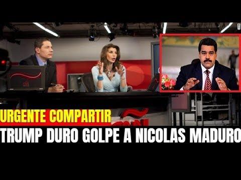 HOY CONFIRMADO NICOLAS MADURO NO PUEDE GOBERNAR MAS EN VENEZUELA