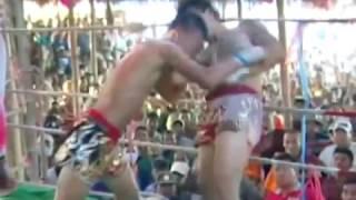 myanmar lethwei soe lin oo myanmar vs phat chon chi thailand 2016