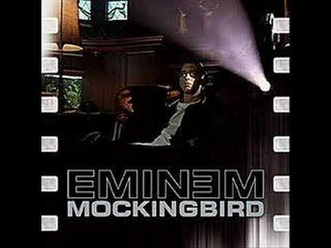 EminemMockingbird instrumental