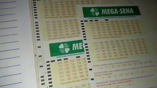 Mega sena-Dicas do concurso-2041.