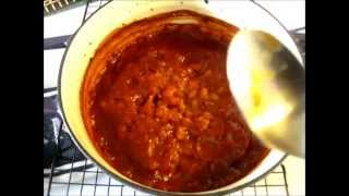 Old Fashioned Baked Beans - How To Make Baked Beans Recipe