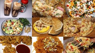 10 Delicious  Recipes You Can Make in 10 Minutes By Recipes of the World