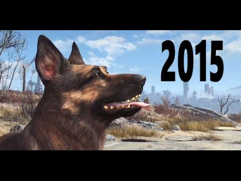 Rewind Video Games 2015