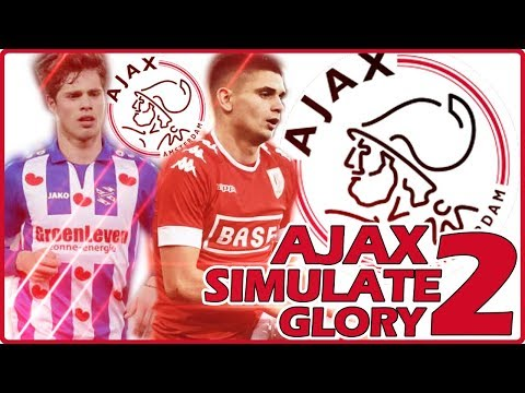2 TALENTIERTE NEUZUGÄNGE !! 😱🔥   FIFA 19 AJAX AMSTERDAM Simulate to Glory #1